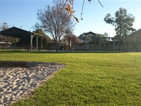 Langhorne Creek Public Playground - Newcastle Accommodation