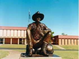 Cunnamulla Fella - Newcastle Accommodation