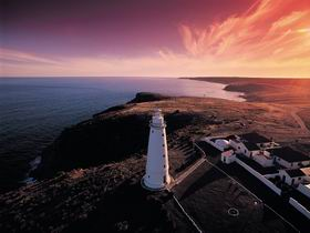 Cape Willoughby Lightstation - Cape Willoughby Conservation Park - Newcastle Accommodation