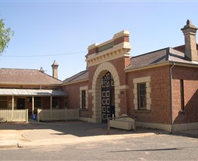 Old Wentworth Gaol - Newcastle Accommodation