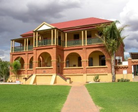 Great Cobar Heritage Centre - Newcastle Accommodation