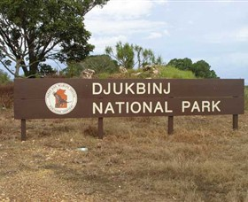 Djukbinj National Park - Newcastle Accommodation