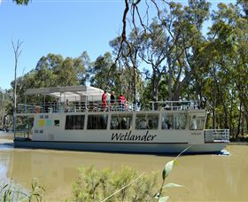 Wetlander Cruises - Newcastle Accommodation