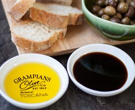 Grampians Olive Co. Toscana Olives - Newcastle Accommodation