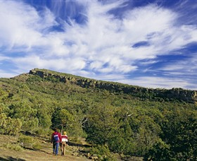 Black Range State Park - Newcastle Accommodation
