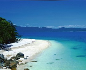 Fitzroy Island National Park - Newcastle Accommodation