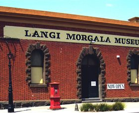 Langi Morgala Museum - Newcastle Accommodation