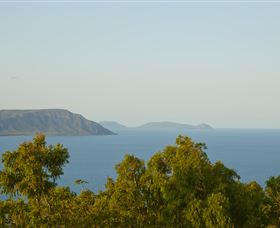 Cooktown Scenic Rim Trail - Newcastle Accommodation