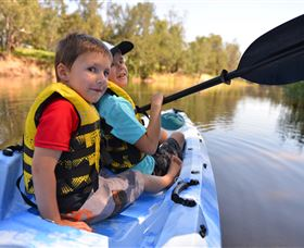 Adventure Watersports - Newcastle Accommodation