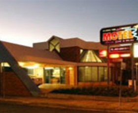 Dubbo RSL Club Resort - Newcastle Accommodation