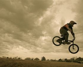 Powter Park BMX Track - Newcastle Accommodation