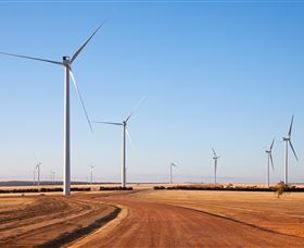 Merredin Collgar Wind Farm - Newcastle Accommodation