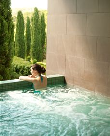 The Mineral Spa - Newcastle Accommodation