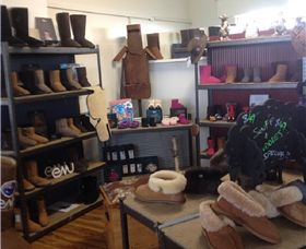 Downunder UGG Boots - Newcastle Accommodation