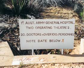Army General Hospital Site - Newcastle Accommodation