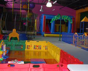 Funbugs Playhouse
