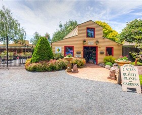 Springhill Nursery - Newcastle Accommodation