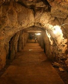 Wellington Caves and Phosphate Mine - Newcastle Accommodation
