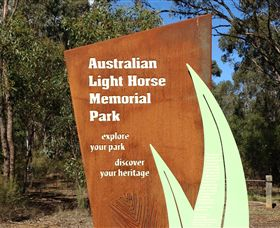 Australian Light Horse Memorial Park - Newcastle Accommodation