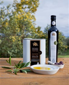 Wollundry Grove Olives - Newcastle Accommodation