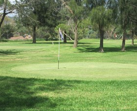 Wiradjuri Golf Centre - Newcastle Accommodation