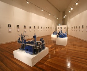 Wagga Wagga Art Gallery - Newcastle Accommodation