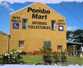 Pombo Mart - Newcastle Accommodation