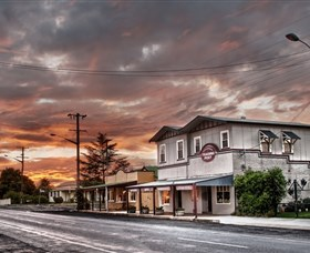 Canowindra Trading Post - Newcastle Accommodation