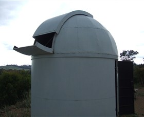 Mudgee Observatory - Newcastle Accommodation
