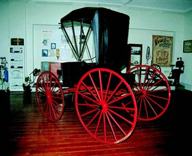 Armidale Folk Museum - Newcastle Accommodation