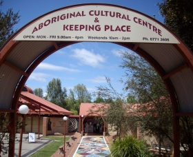 Armidale and Region Aboriginal Cultural Centre and Keeping Place - Newcastle Accommodation