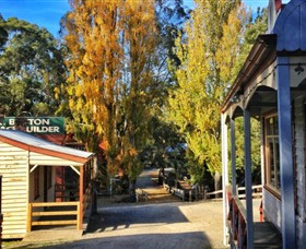 Coal Creek Community Park and Museum - Newcastle Accommodation