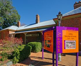 Queanbeyan Museum - Newcastle Accommodation