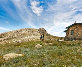 Kosciuszko National Park - Newcastle Accommodation