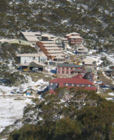 Charlotte Pass and Lookout - Newcastle Accommodation