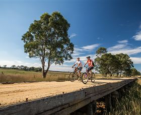Gippsland Plains Rail Trail - Newcastle Accommodation
