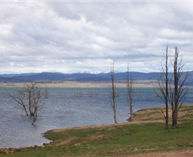 Lake Eucumbene - Newcastle Accommodation