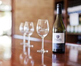 Pinelli Estate Wines - Newcastle Accommodation