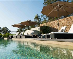 Spa Anise - Spicers Vineyards Estate - Newcastle Accommodation
