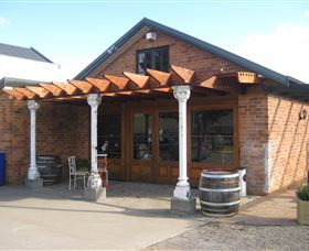 Eling Forest Cellar Door and Cafe - Newcastle Accommodation