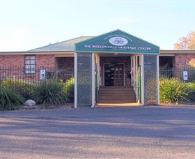 Wollondilly Heritage Centre and Museum - Newcastle Accommodation