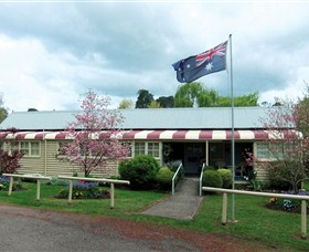 Berrima District Museum - Newcastle Accommodation