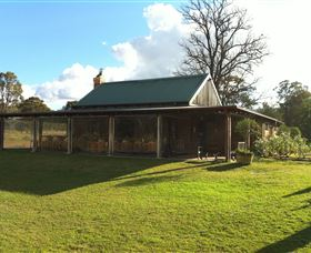 Savannah Estate Winery and Cellar Door - Newcastle Accommodation