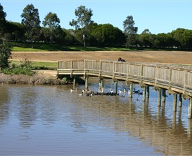 Sale Common Wetlands - Newcastle Accommodation