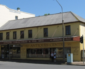 Mittagong Antiques Centre - Newcastle Accommodation