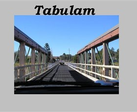Tabulam Scenic Drive - Newcastle Accommodation