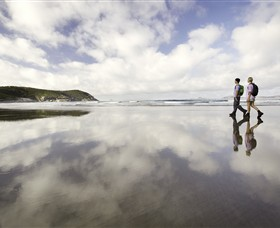 Wilsons Promontory National Park - Newcastle Accommodation