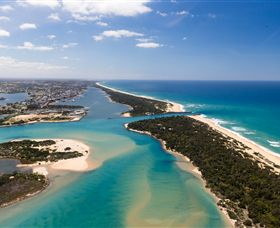 Gippsland Lakes Coastal Park - Newcastle Accommodation