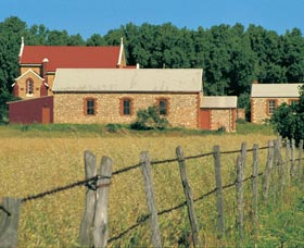 Central Greenough Historic Settlement - Newcastle Accommodation