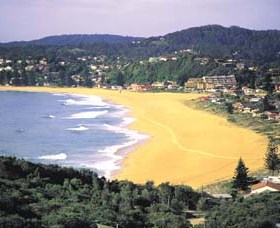 Avoca Beach - Newcastle Accommodation